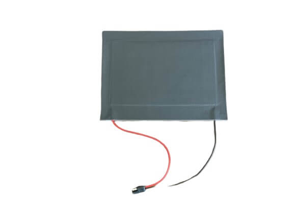 Rear Mounted Steel Heater, Thermal Panel – image 2